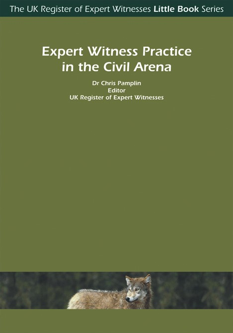 Little Book 2: Civil Practice